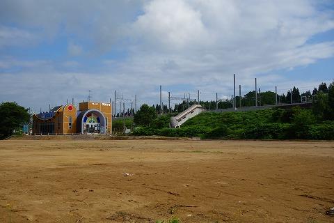 北海道新幹線列車駅16