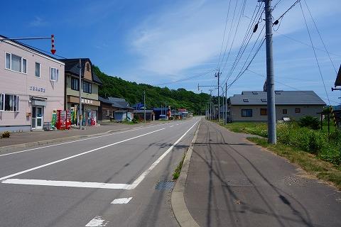 北海道新幹線列車駅27