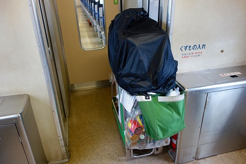 北海道新幹線列車駅5