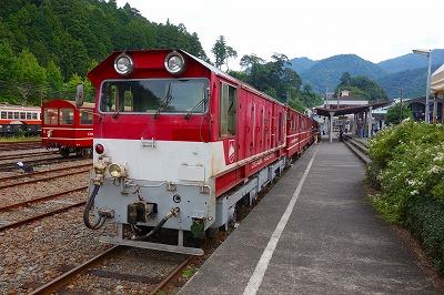 大井川鉄道11