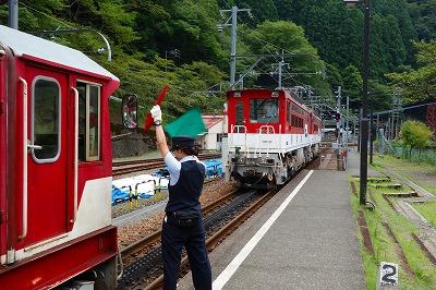 大井川鉄道16