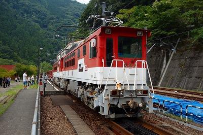 大井川鉄道17
