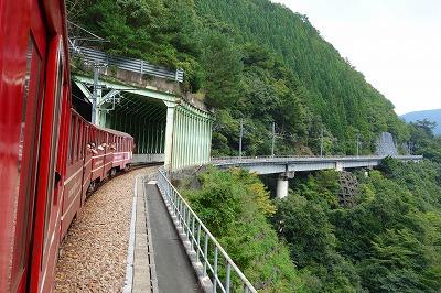 大井川鉄道18