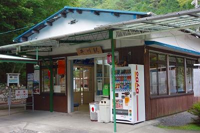 大井川鉄道21
