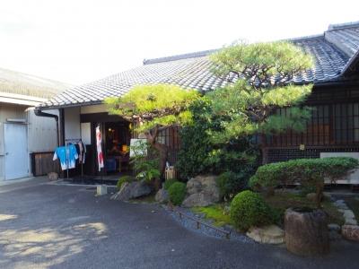 旧前川邸1