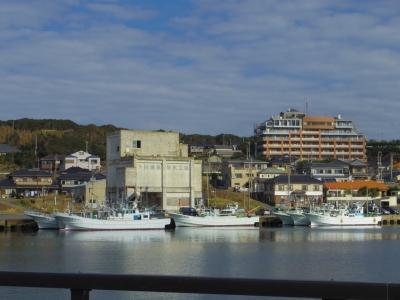 銚子・外川漁港2