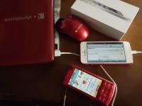 さよなら、くーまん よろしくIPhone 5