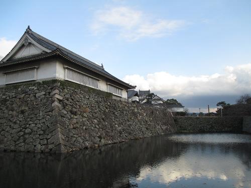 岸和田城002