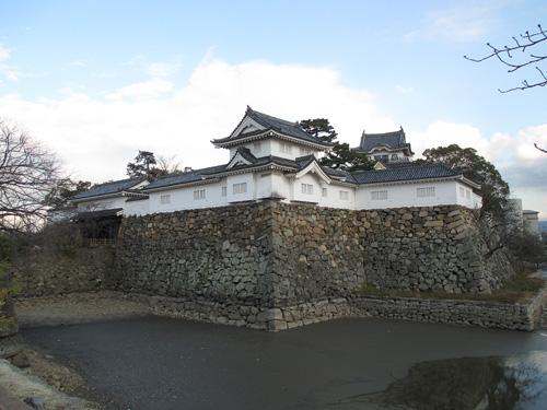 岸和田城003-2