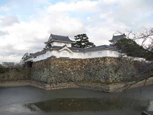 岸和田城003-4
