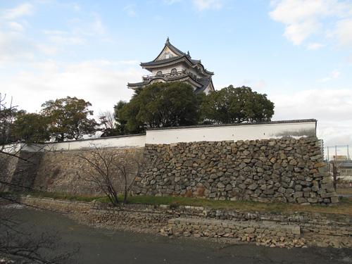 岸和田城004-3