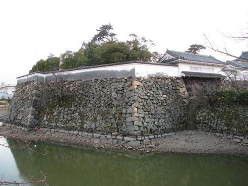 岸和田城005-2
