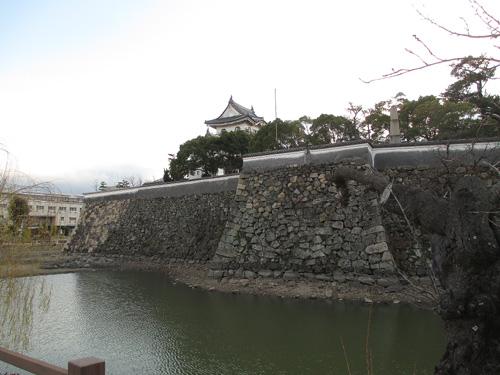 岸和田城006-1