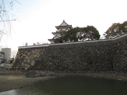 岸和田城006-2