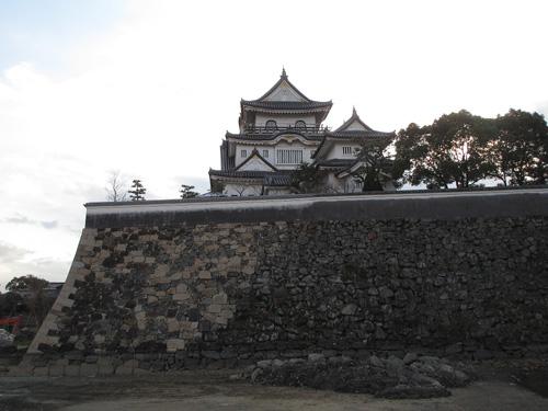 岸和田城006-3