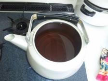 ドクダミ茶 (8)