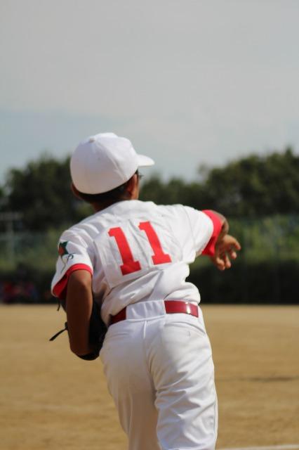 たいすけ野球