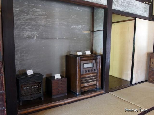 電気蓄音機