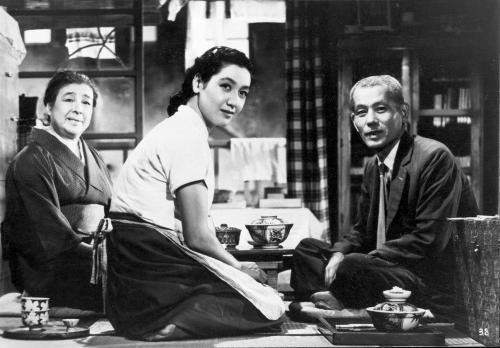 日本の家族500