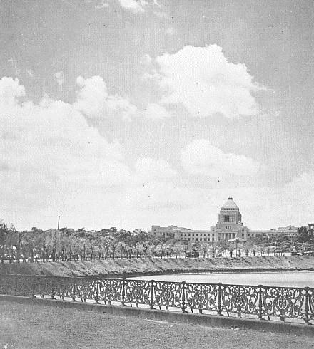 国会議事堂 1930年代