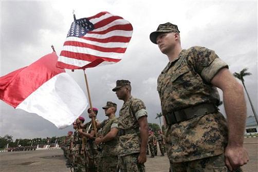 米海兵隊 沖縄