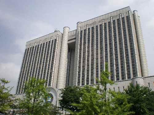 ソウル高裁
