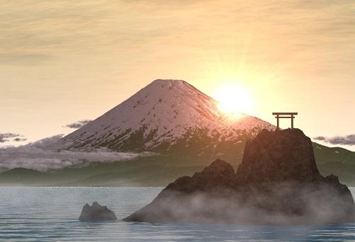 富士 信仰