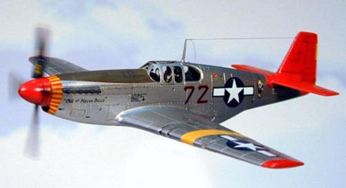 P51B型