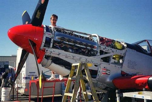 マーリンエンジン1