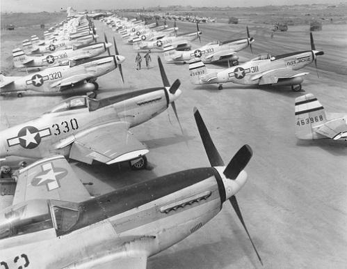 硫黄島航空基地1