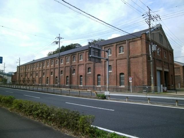 舞鶴海軍軍需部第三水雷庫 (3)