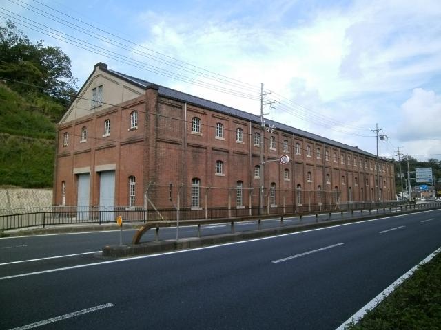 舞鶴海軍軍需部第三水雷庫 (4)