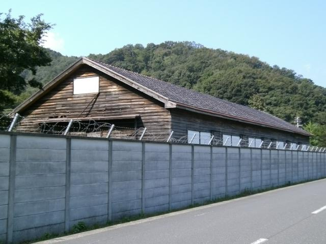 舞鶴防備隊付近 (2)