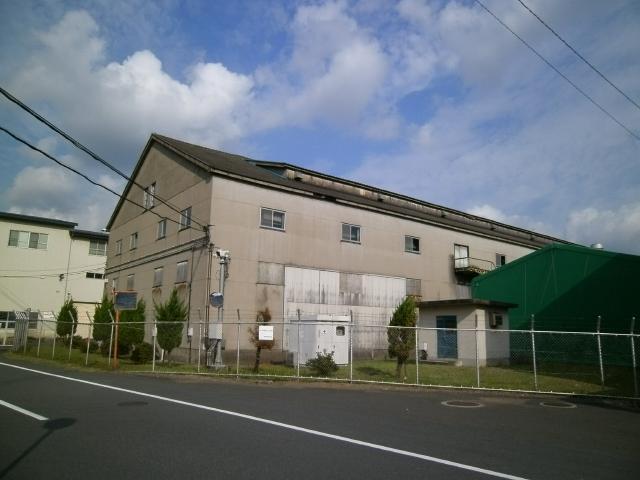 舞鶴海軍軍需部の倉庫??? (2)