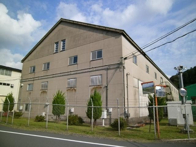 舞鶴海軍軍需部の倉庫??? (3)