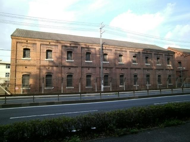 舞鶴海軍経理部衣糧科被服庫 (5)