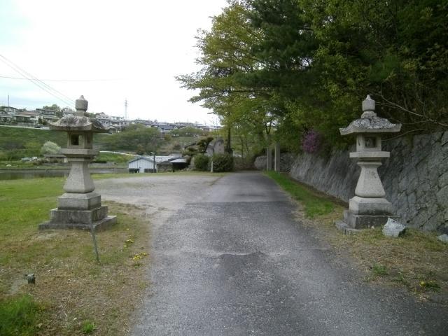 岡山陸軍墓地 (2)