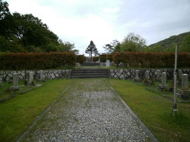 岡山陸軍墓地 (4)