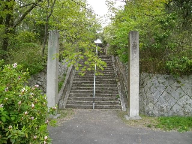 岡山陸軍墓地 (5)