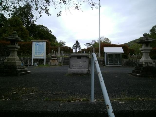 岡山陸軍墓地 (8)