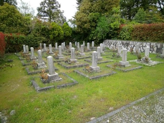 岡山陸軍墓地 (10)