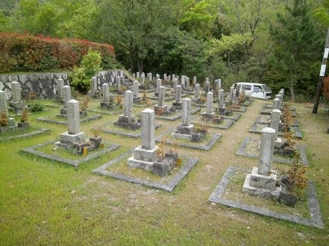 岡山陸軍墓地 (11)