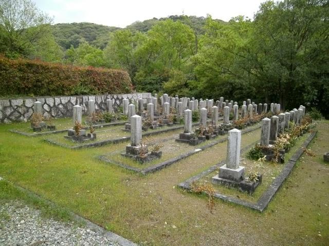 岡山陸軍墓地 (13)