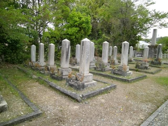 岡山陸軍墓地 (14)