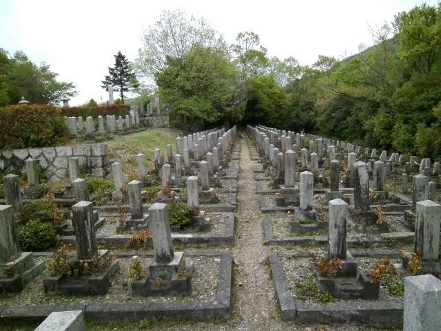 岡山陸軍墓地 (19)