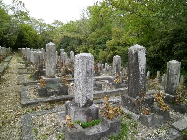 岡山陸軍墓地 (20)