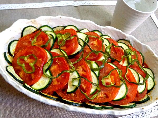ギリシャ料理ムサカ01