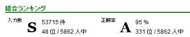 げん玉 テキスト入力 2014 1 28