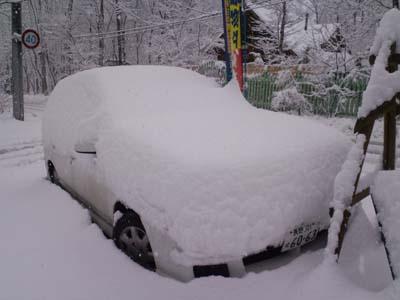 H25.4.25降雪車