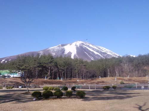 H25.5.2浅間山